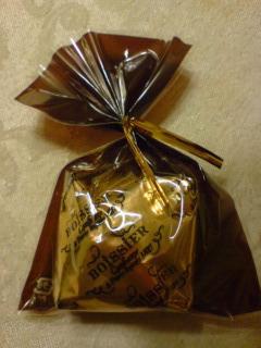 日本初出店のマロングラッセ。