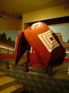「わが心の歌舞伎座展」を見る
