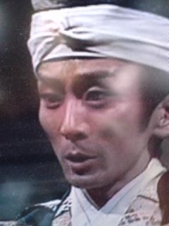 「獅子の時代」に更に歌舞伎役者さんが。