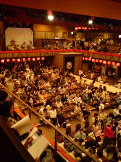 「平成中村座五月大歌舞伎」(昼の部)を観る