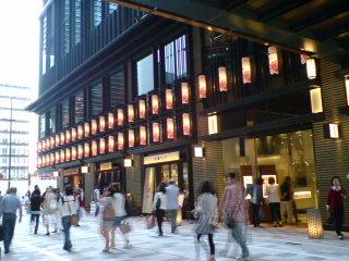 日本橋建物巡り