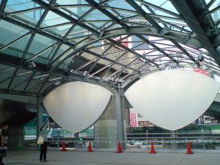 「渋谷ストリーム」開業